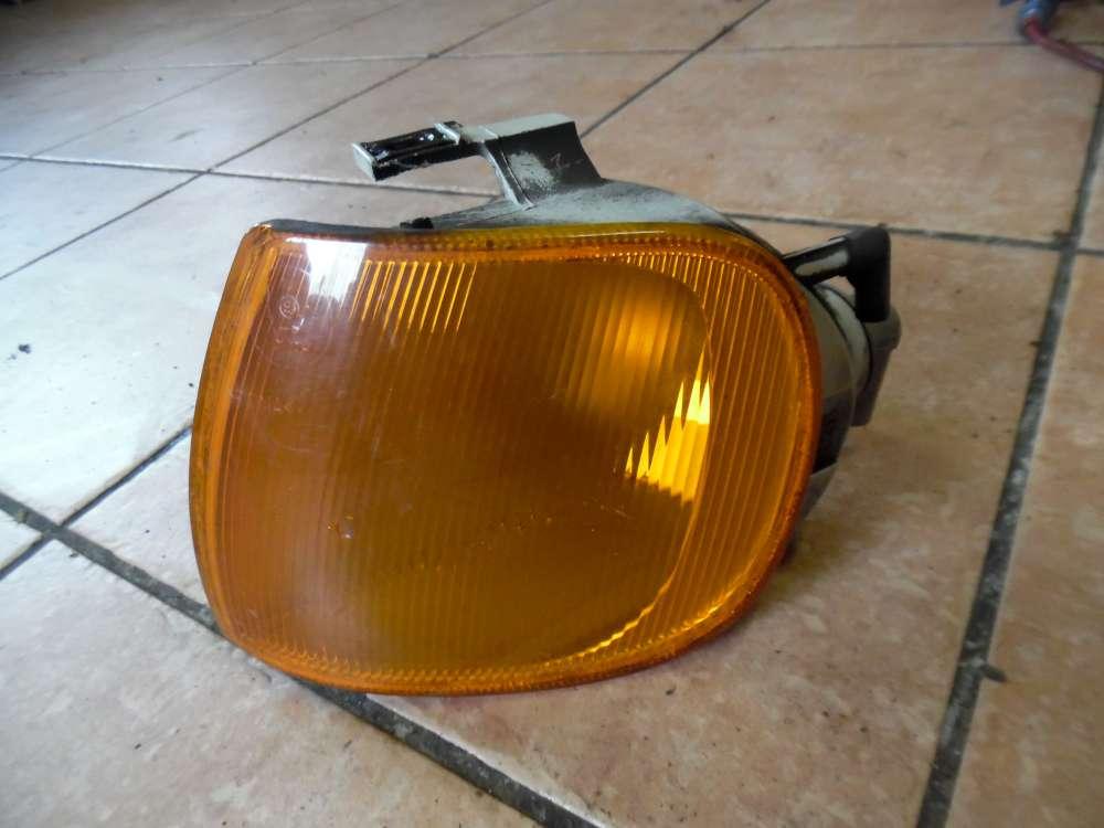 VW Polo 6N Blinkleuchte Vorne Links orange 6N0953049B