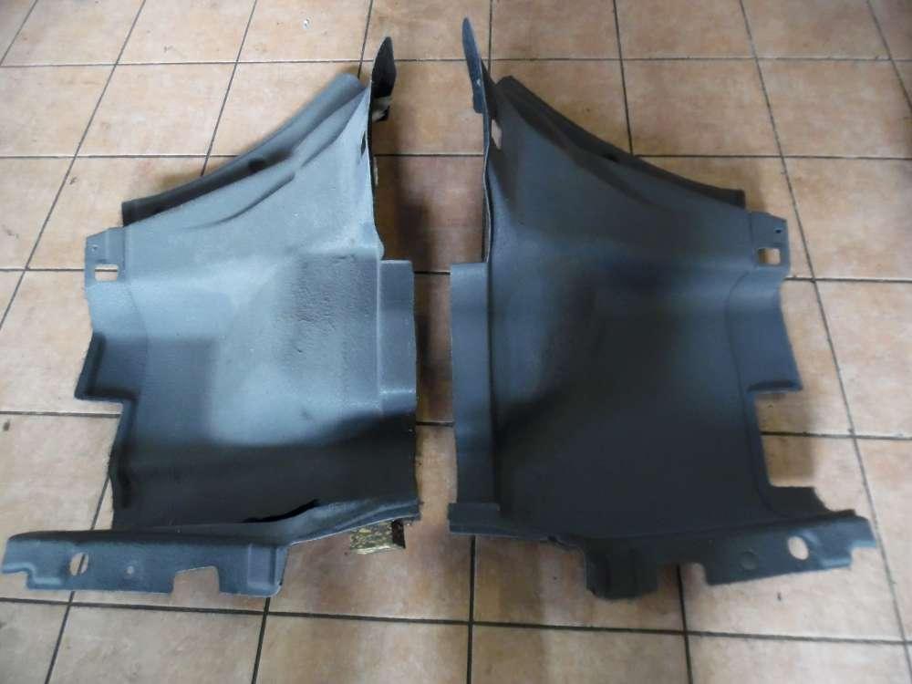 Nissan Almera Tino Seitenverkleidung Kofferraum Rechts / Links 84951-BU000