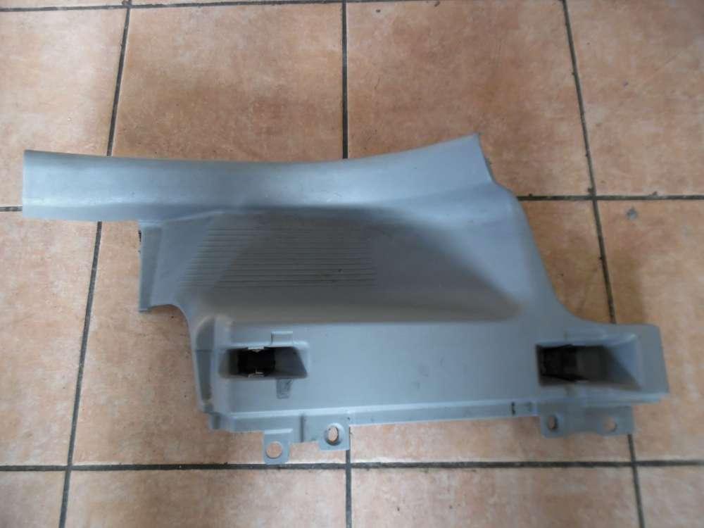 Nissan Almera Tino Fußraumverkleidung Abdeckung Hinten Links 769B6-BU000