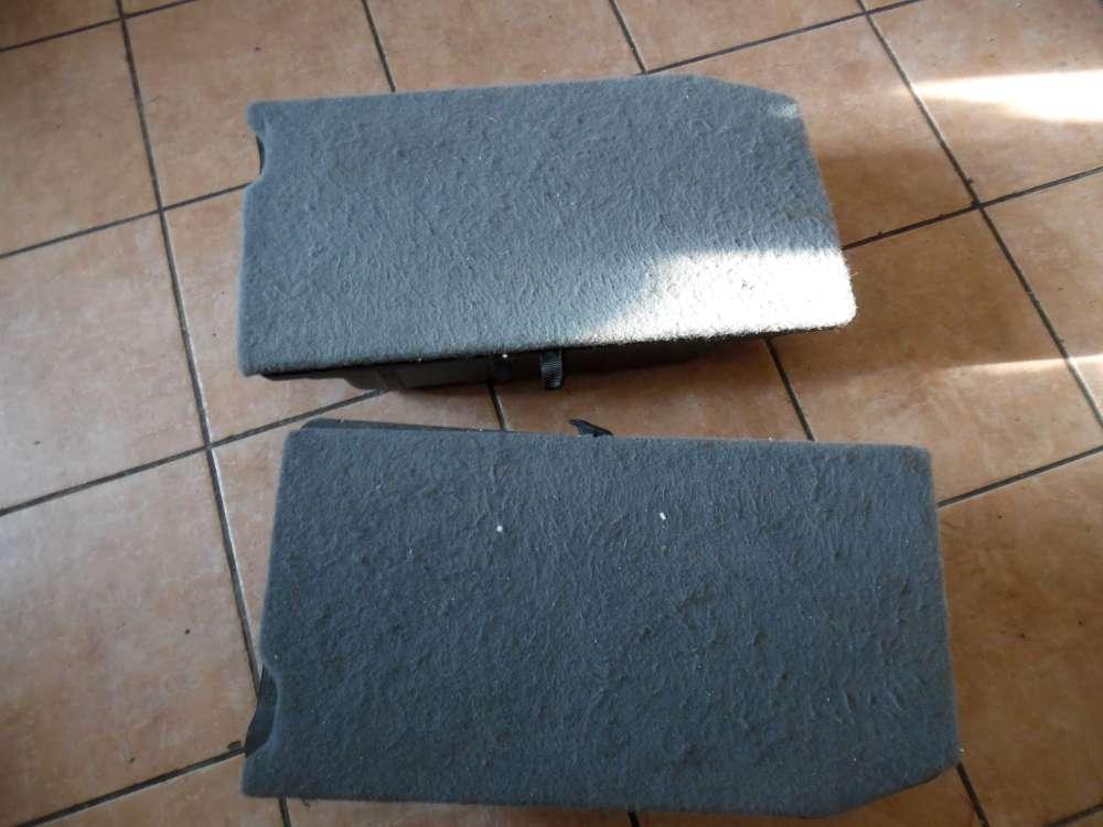 Nissan Almera Tino Ablagefach Kofferraum 749D0-BU200 / 749D-BU200