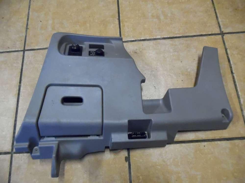Nissan Almera Tino Armaturenbrett Verkleidung LWR Außenspiegelverstellung 68106-4U200