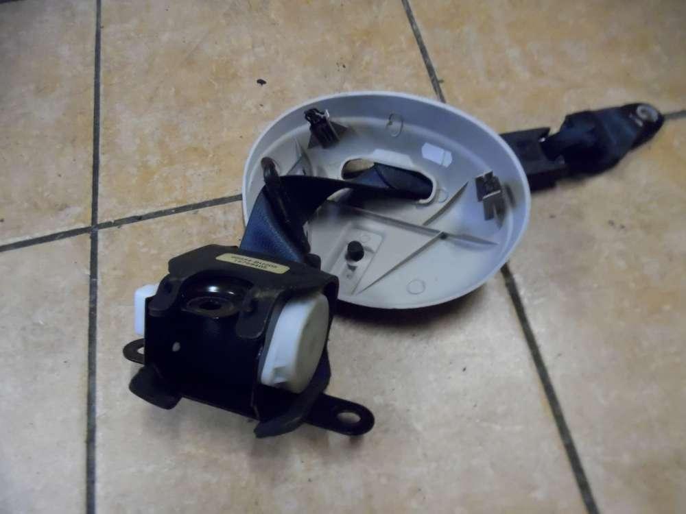 Nissan Almera Tino Sicherheitsgurt Gurt Hinten mitte 88854-BU205