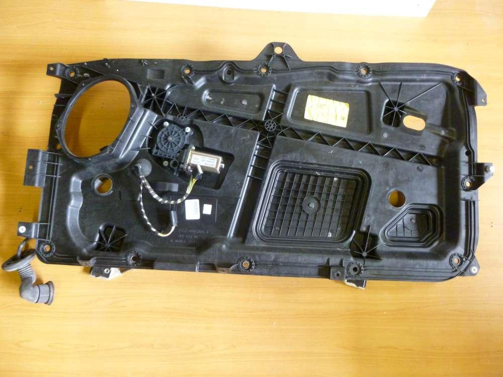 Ford Fiesta V 3-Türer Fensterhebermotor Rechts 2S5114553AA  2S51-B045H16