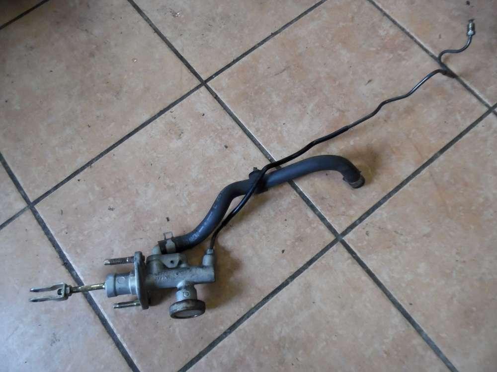 Nissan Almera Tino Kupplungsgeberzylinder mit Schlauch