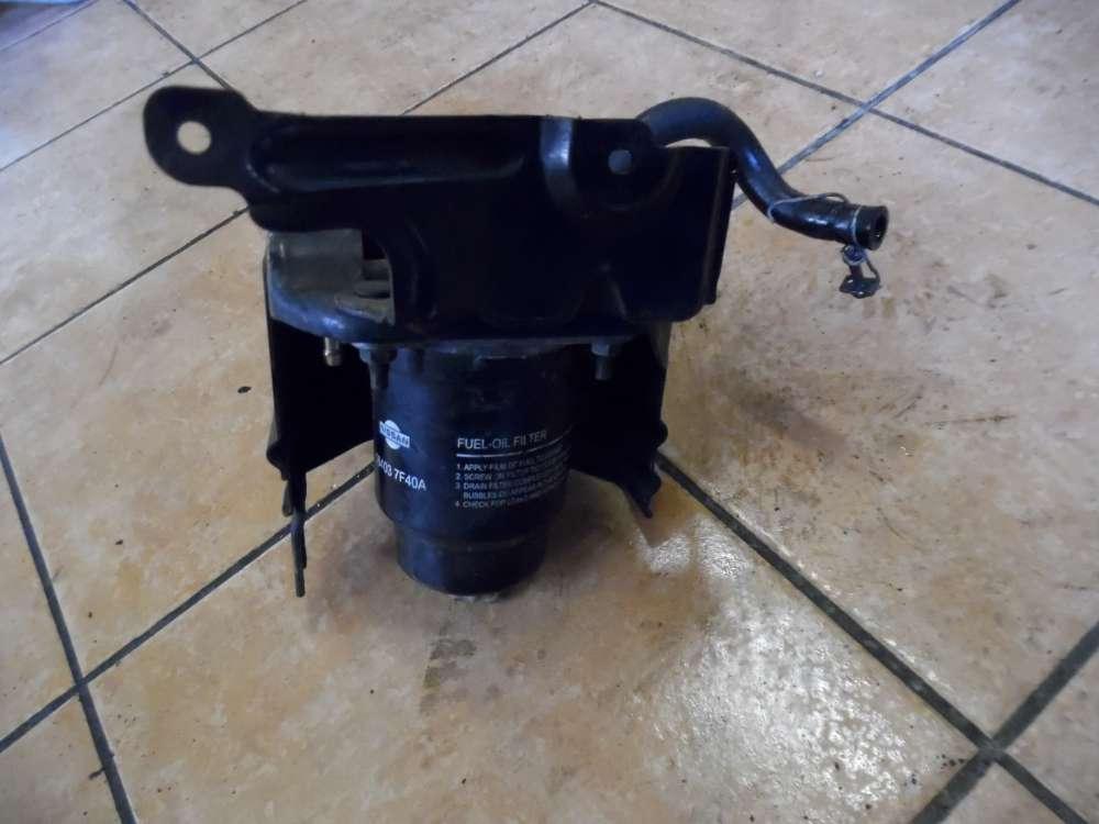 Nissan Almera Tino Kraftstofffilter Kraftstoffilter 164037F40A