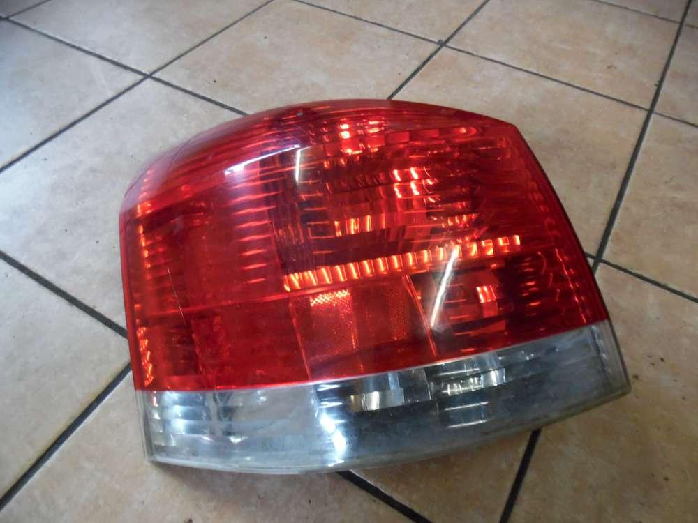 Opel Signum Vectra C Rückleuchte Links 13159861