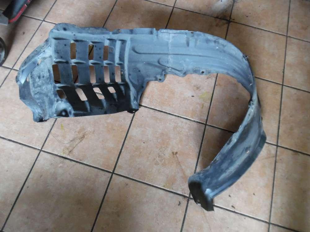 Nissan Almera Tino Radhausschale Innenkotflügel Vorne Links 638434U000