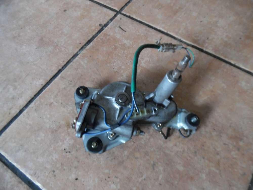 Mazda 323 Wischermotor Hinten 849100-9857