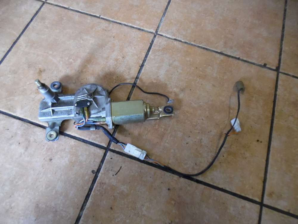 Nissan 200SX S13 Wischermotor Hinten 28710-40F00