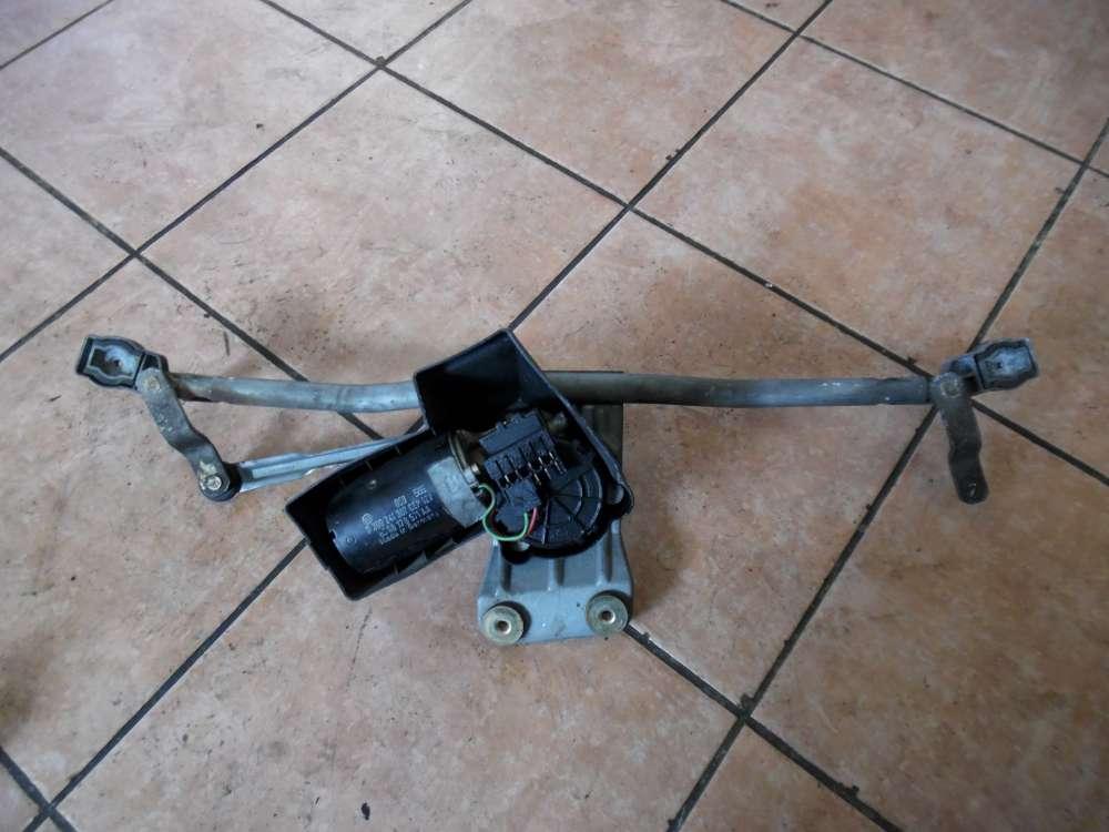 Ford Escort V-VI Wischermotor Vorne 0390241307