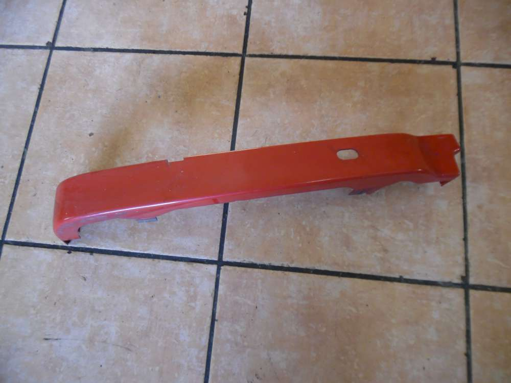 Volvo 850 Scheinwerferleiste Leiste Rechts 9151231 Rot : 601