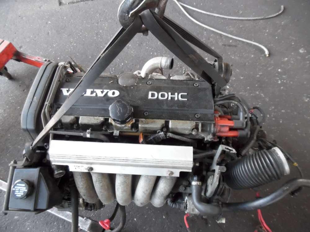 Volvo 850 Motor Benzin DOHC B5252S 9430183