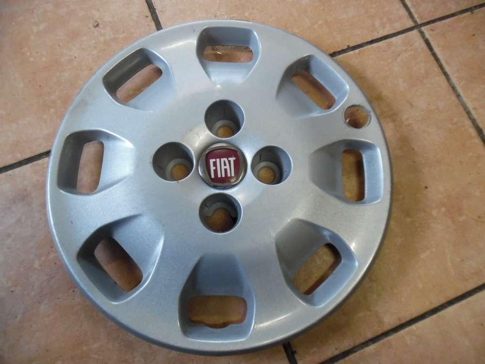 Fiat Radkappe 15-Zoll