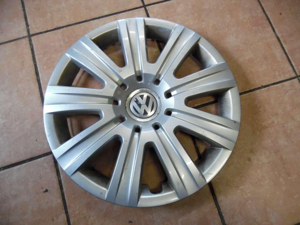 VW 5N Radkappe Radzierblende 16- Zoll 5N0601147