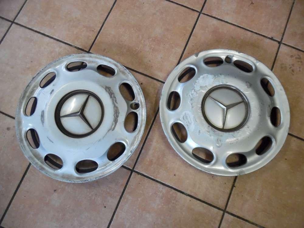 Mercedes A-Klasse W168 Radkappe 15-Zoll  A1684010124