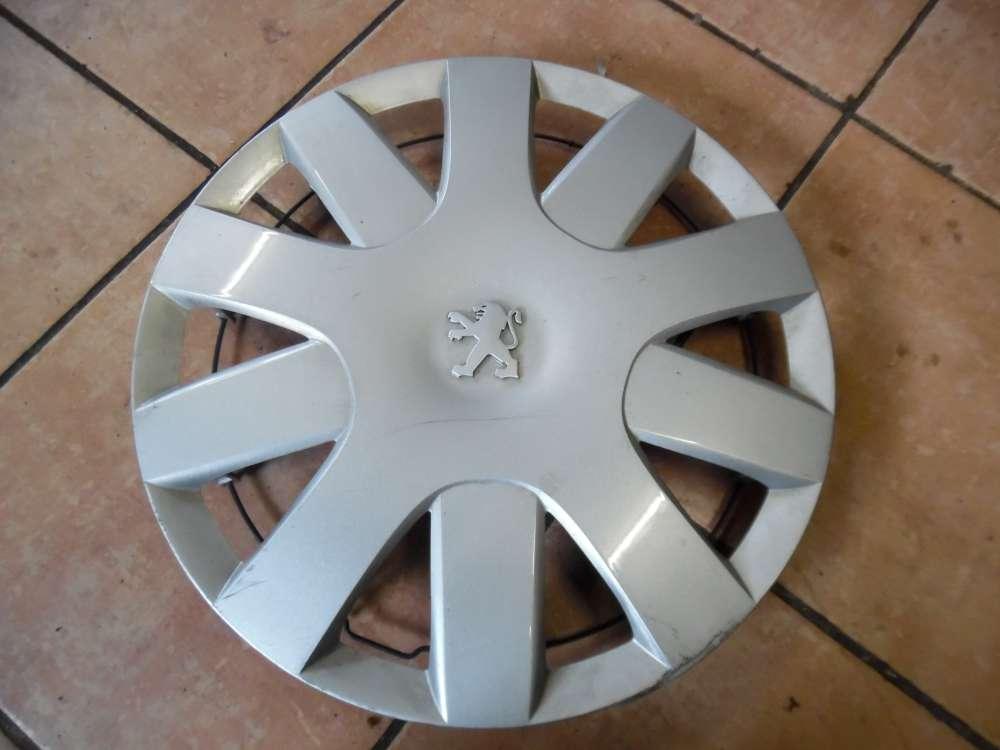 Peugeot Radkappe Radzierblende 14-Zoll 42602-0H010