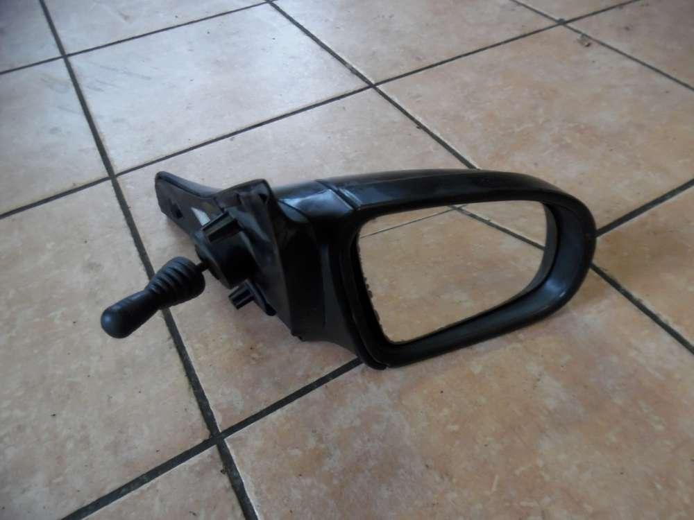 Opel Corsa B Außenspiegel manuell Rechts 008007454
