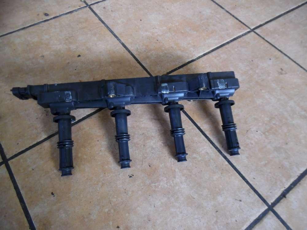 Opel Signum Vectra C Zündspule Zündmodul 09153250 0221503469