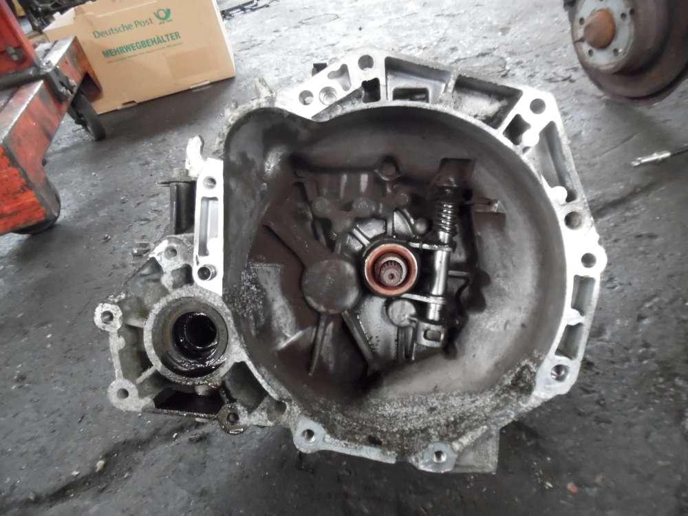 Nissan Pixo 1,0L Schaltgetriebe Getriebe 5-gang