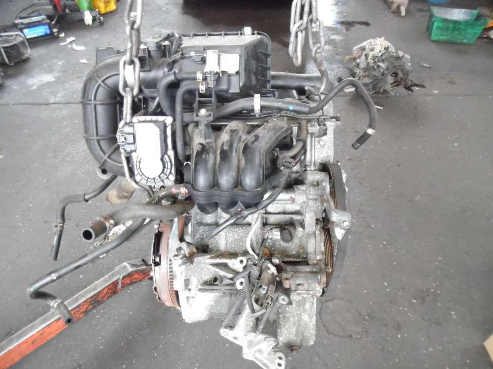 Nissan Pixo 1,0L Motor 169686KM 16111-51K00