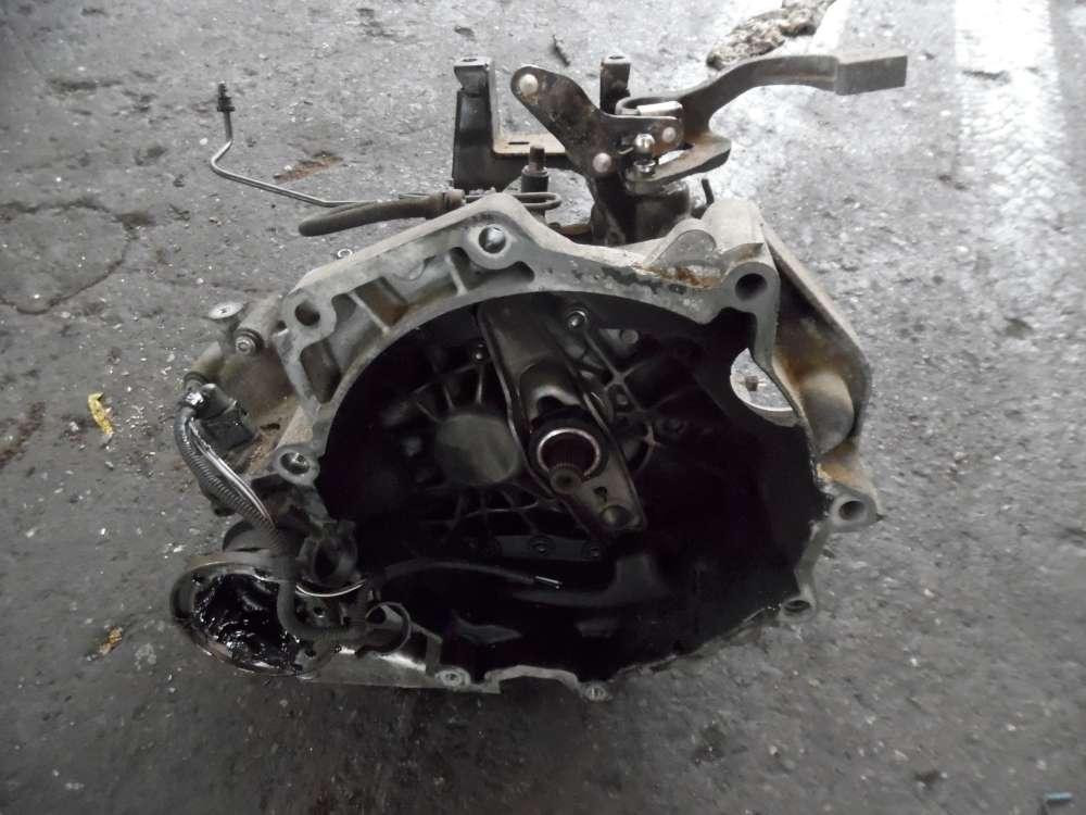 Skoda Fabia 6Y Schaltgetriebe Getriebe FDM
