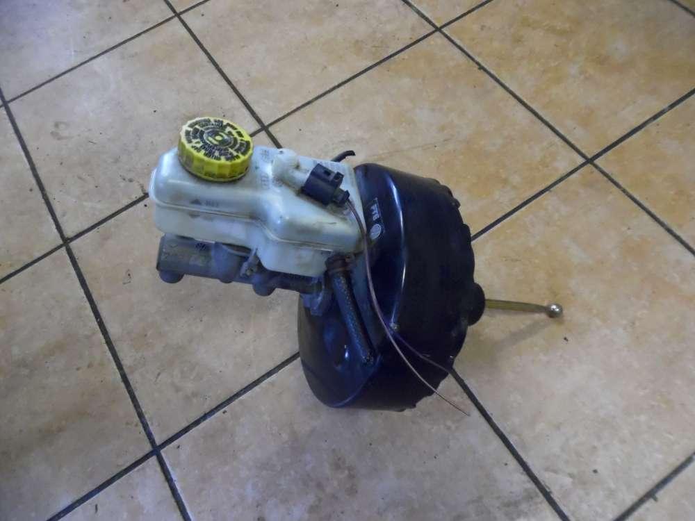 Skoda Fabia 6Y Bremskraftverstärker Bremskraftregler 6Q1614105