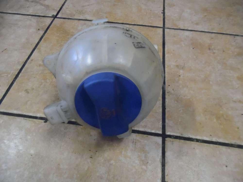 Skoda Fabia 6Y Ausgleichsbehälter 6Q0121407