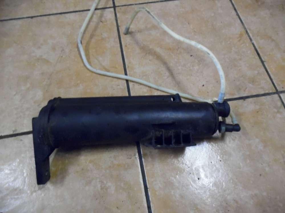 Skoda Fabia 6Y Aktivkohlefilter Aktivkohlebehälter 6Q0201801