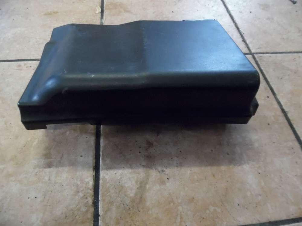 Skoda Fabia 6Y Abdeckung Deckel Batteriekasten 6Q0915429