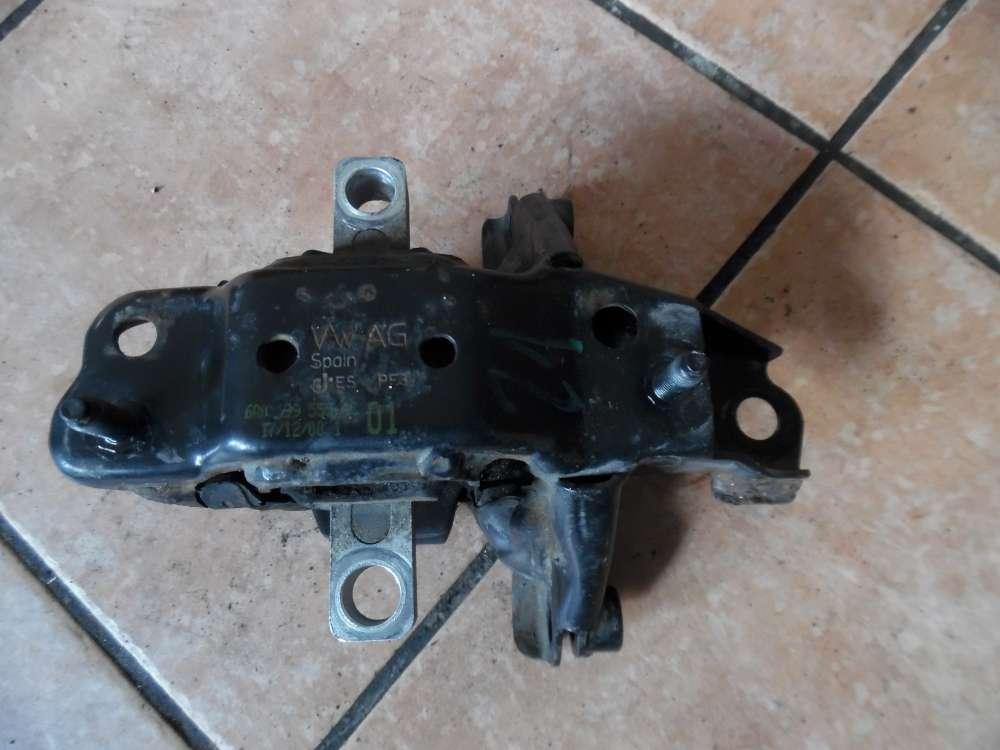Skoda Fabia 6Y Halter Getriebehalter 6Q0199555
