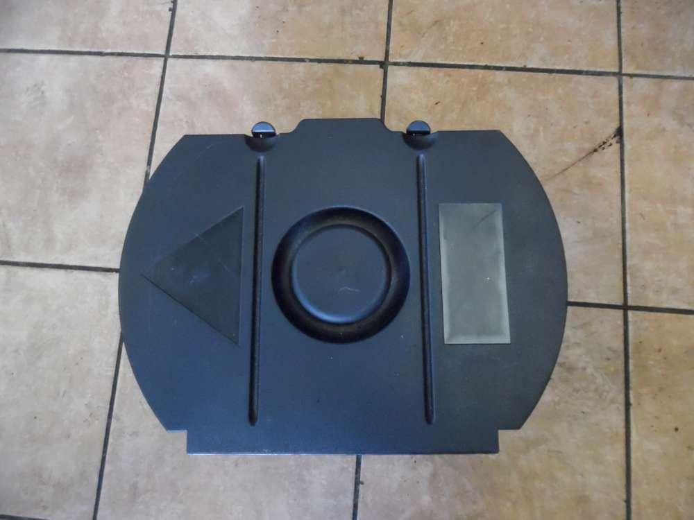 Skoda Fabia 6Y Kasten für Bordwerkzeug Radschlüssel 6Q0012115