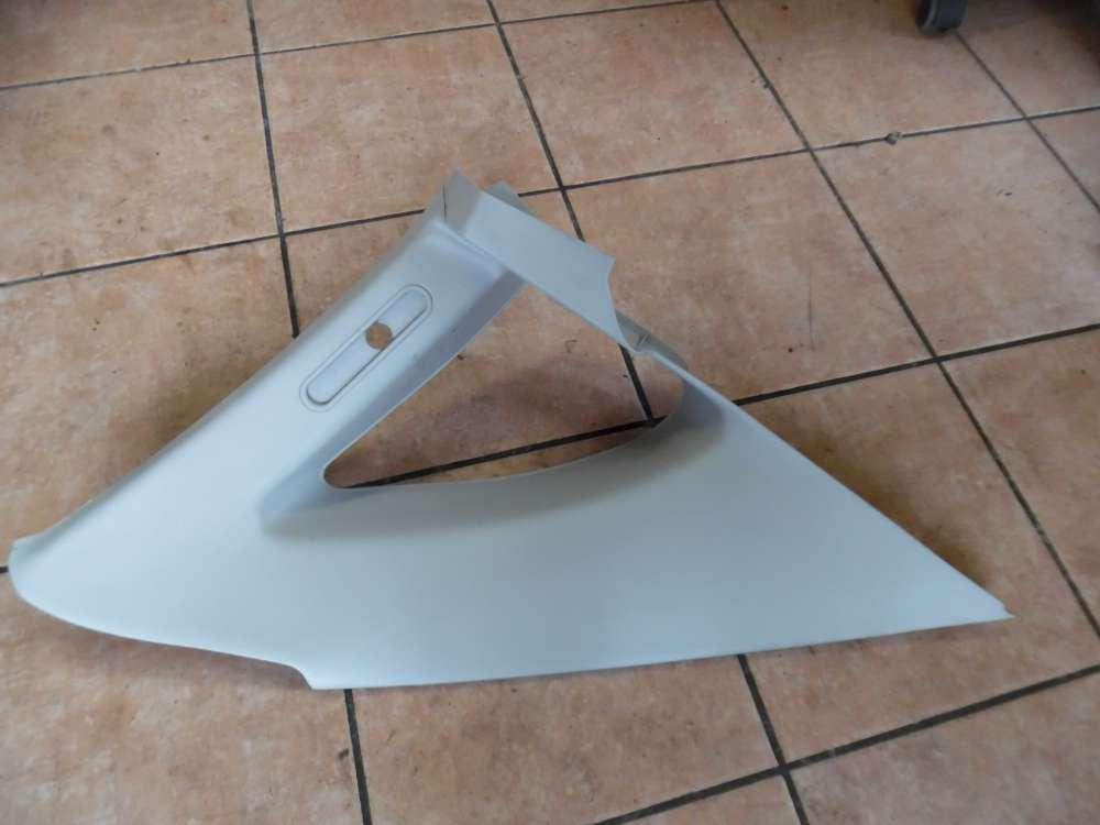 Opel Vectra B C-Säule Verkleidung Abdeckung Links 09152838