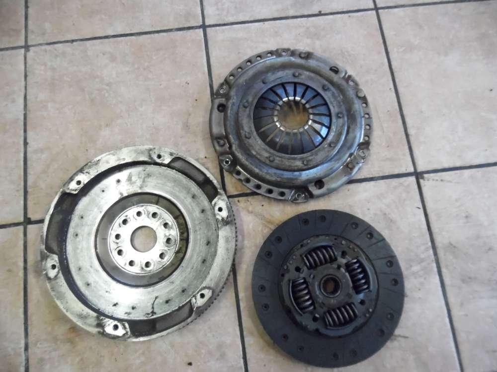 Opel Vectra B Kupplungsscheibe Kupplung Schwungrad 009242115
