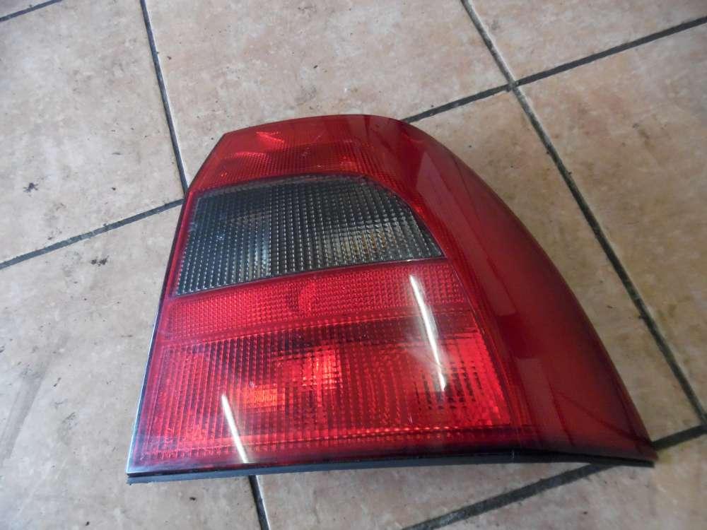 Opel Vectra B Limousine Rücklicht Rückleuchte Rechts