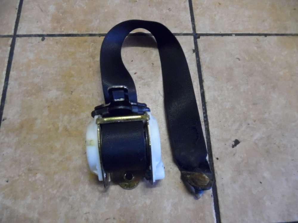 Opel Vectra B Gurt Sicherheitsgurt Hinten Links 90462771