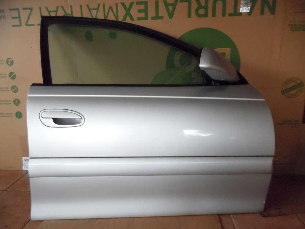 Opel Omega B Kombi Tür Vorne Rechts Silber Farbcode : Z157