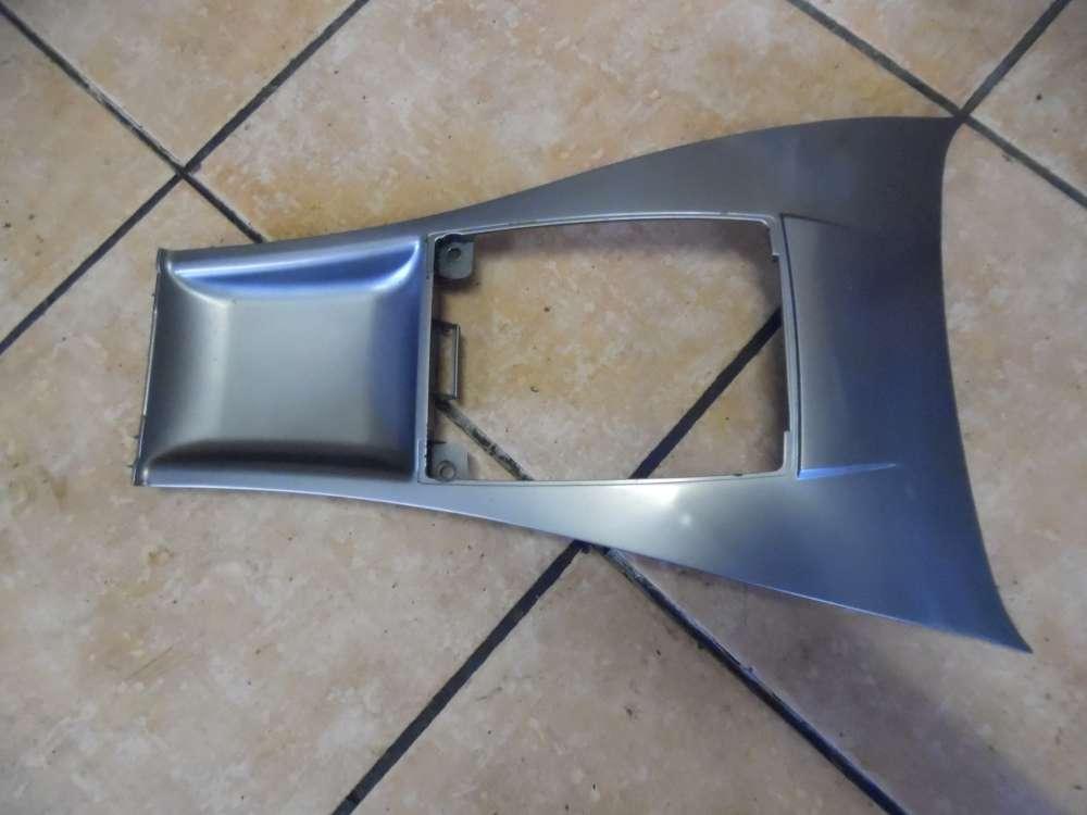 Opel Omega B Abdeckung Mittelltunnel Schaltkulisse 09147017