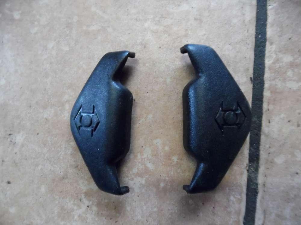 Opel Omega B Abdeckung Sicherheitsguet 90229980 90229981