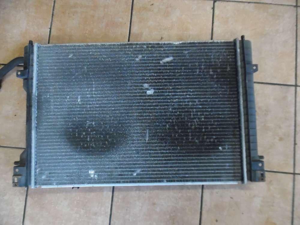 Opel Omega B Wasserkühler Lüftergehäuse 09266924