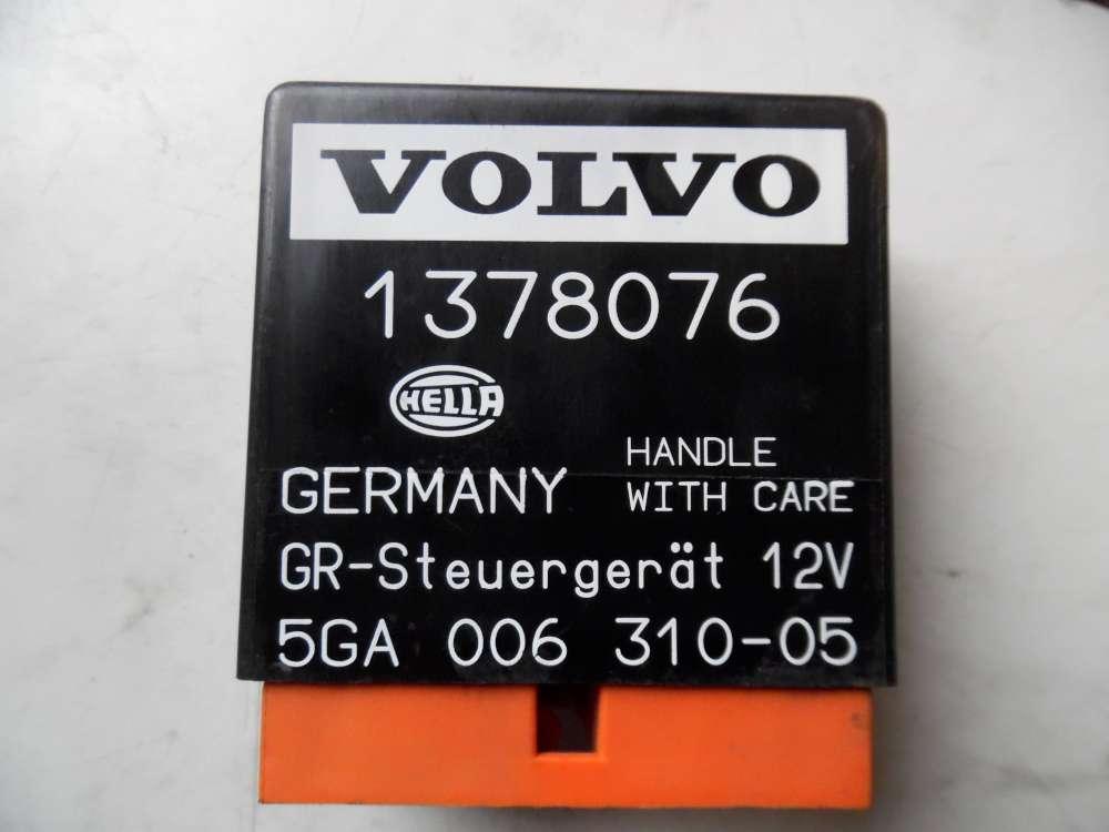 Volvo V70 Tempomat Steuergerät 1378076