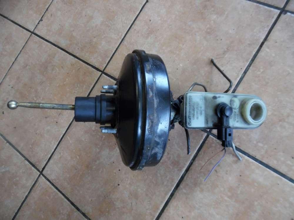 VW Polo 6N Bremskraftverstärker Bremskraftregler 6N1612105C