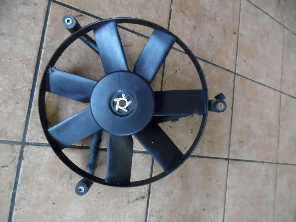 VW Polo 6N Lüftermotor Lüfter Kühlerlüfter Klimaanlage