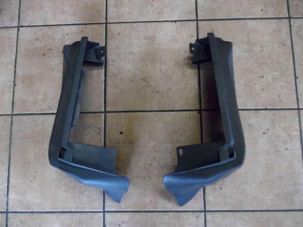 VW Polo 6N Kofferraum Verkleidung Rechts / Links 6N0867761 6N0867762