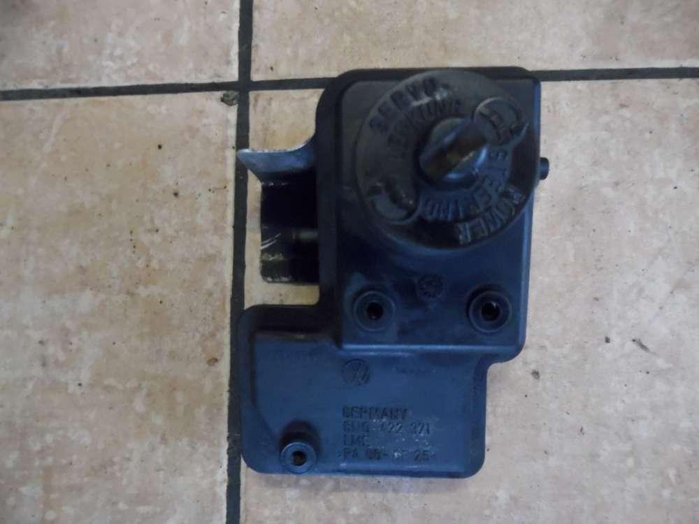 VW Polo 6N Servoölbehälter 6N0422371