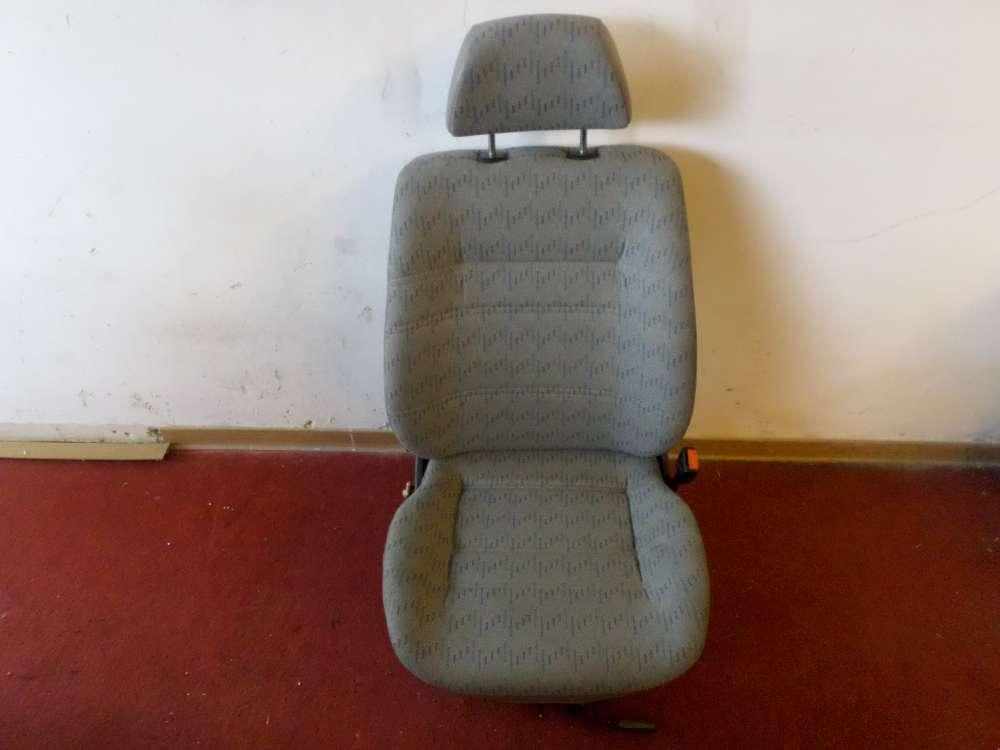 VW Golf 3 Orginal Sitz vorne Rechts Ab: 92-97