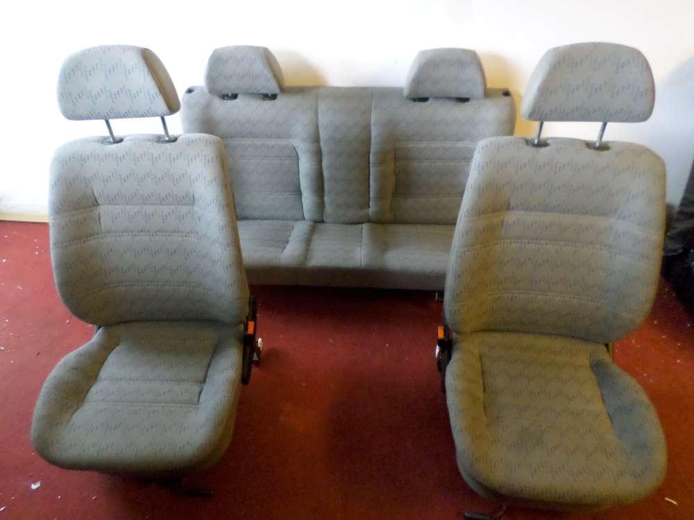 VW Golf 3 Orginal Sitze Komplett  Ab: 92-97