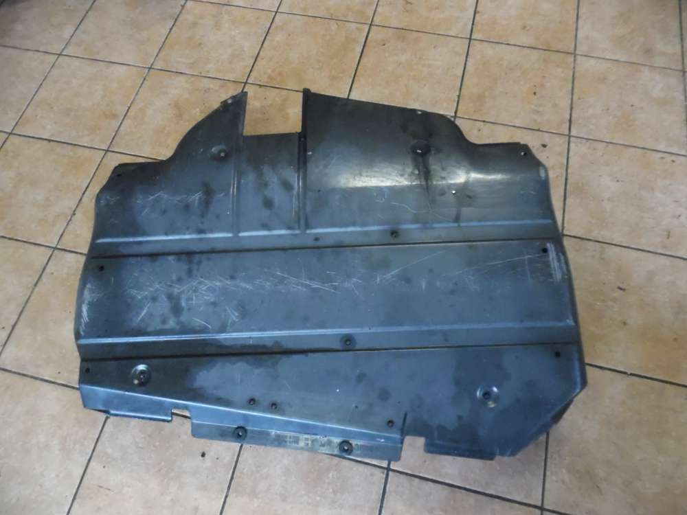 VW Sharan Unterfahrschutz Unterbodenschutz 95VW6775BB