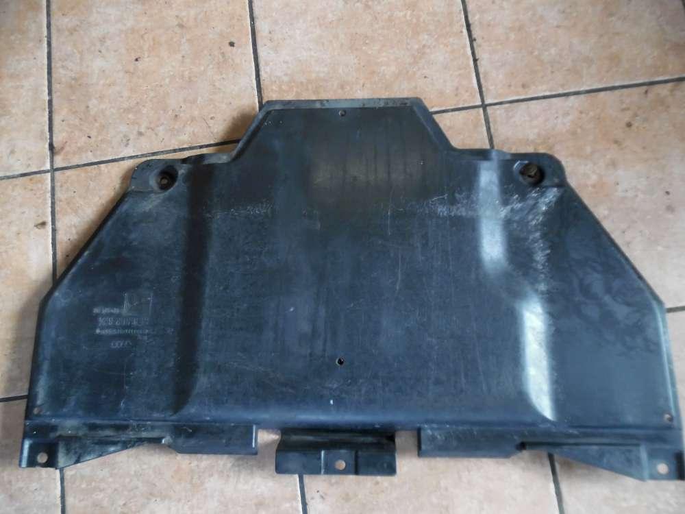Audi A4 B6 8E Unterbodenschutz Unterfahrschutz 8E0863824
