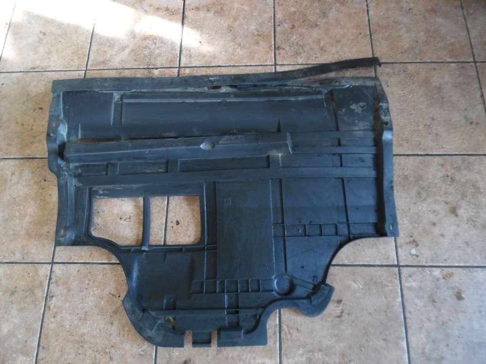 Renault Trafic II Unterfahrschutz Unterbodenschutz 8200132133 91167728