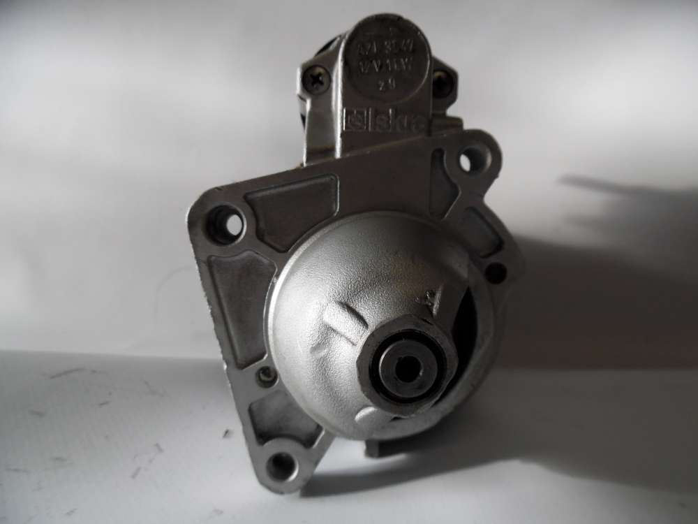 Anlasser Starter 1.0 kw Fiat, Citroen Fiat Brava / Bravo , Citroen Jumpy, Lancia, Peugeot AZF 3547